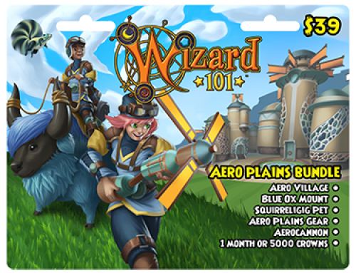 Aero Plains Bundle Review